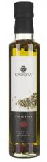 Olivenöl nativ extra verschiedene Pfeffersorten La Chinata