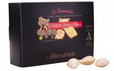 Almendrucos Weihnachtsspezialität Turrones Primitivo