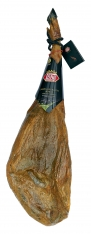 Zertifizierter Pata Negra Schinken aus Eichelmast Revisan