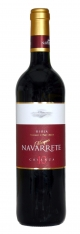 Marqués Navarrete Crianza 2010, D.O Rioja