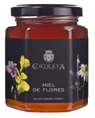 Wildblumen-Honig La Chinata