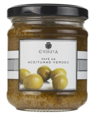 Olivenpaste grün La Chinata