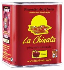 Paprikapulver geräuchert süß La Chinata