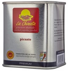 Paprikapulver geräuchert scharf Premium La Chinata