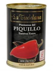 Piquillo Paprika La Tudelana