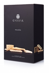 Regañás Cracker mit nativem Olivenöl extra La Chinata