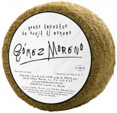 Schafskäse mit Rosmarin groß Gómez Moreno