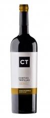 Rotwein Crianza Coupage CT, 2011 D.O. Castilla